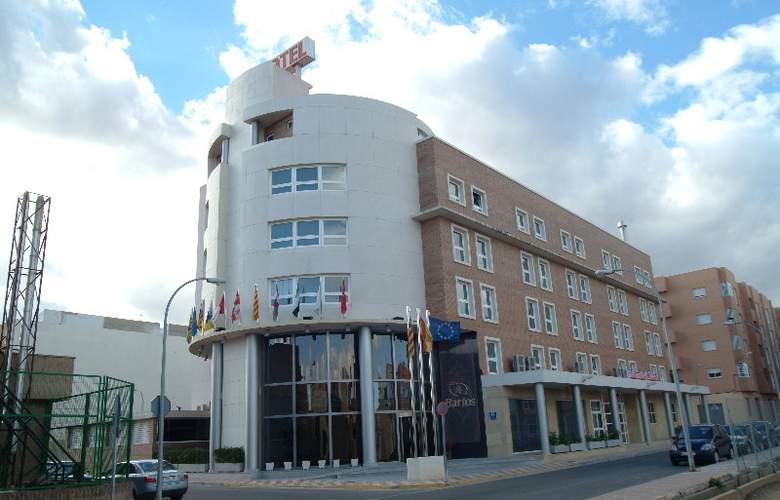 Bartos - Hotel - 0