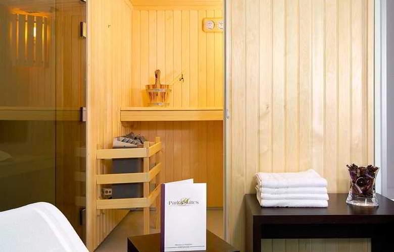 Park and Suites Annemasse - Sport - 5