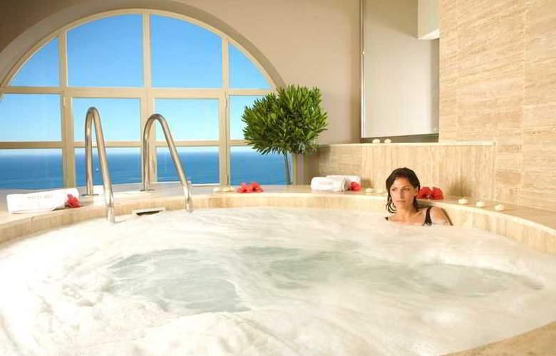 Capo dei Greci Taormina Coast - Resort Hotel & SPA - Restaurant - 7