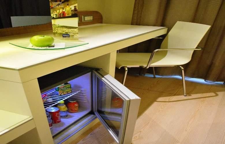 Idea Hotel Plus Savona - Room - 8