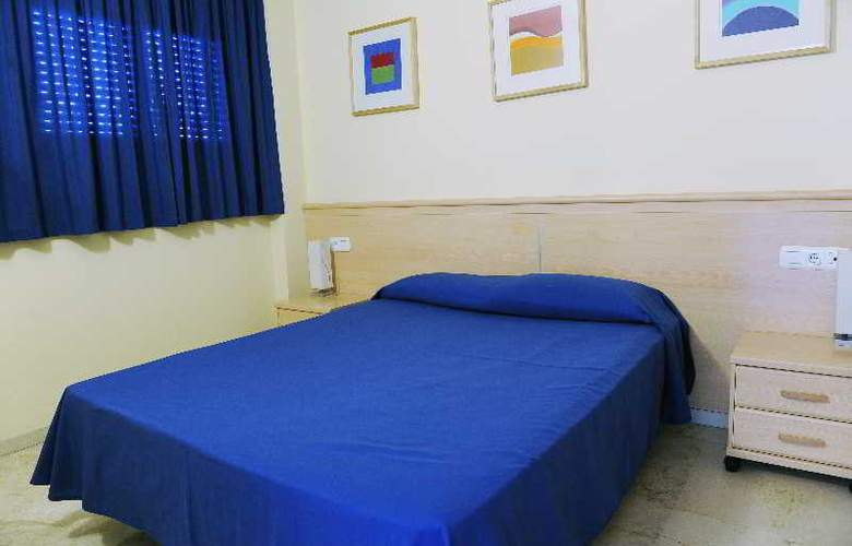 Marsol Apartamentos Turisticos - Room - 0