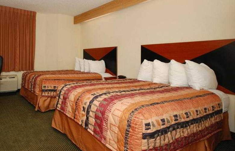 Sleep Inn Chattanooga - Room - 7