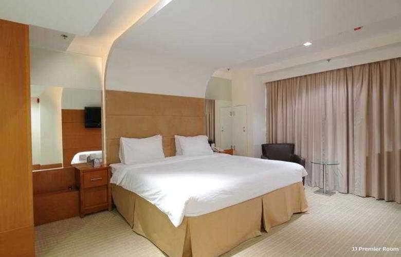 JJ Hotel - Room - 1