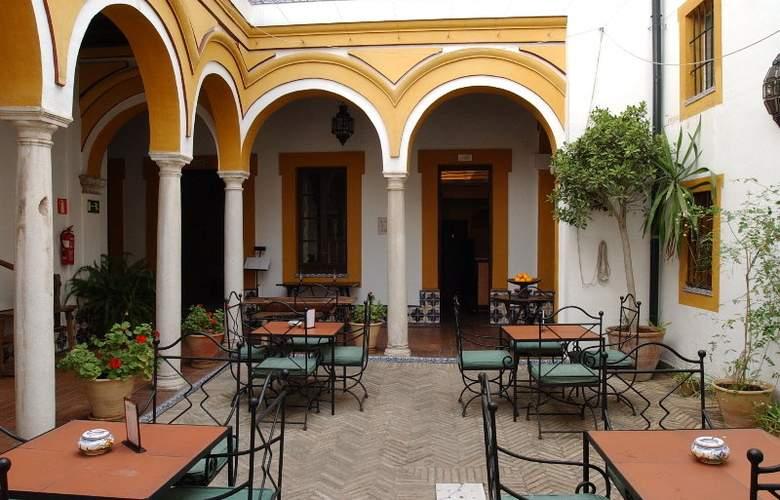 Casa Imperial - Restaurant - 8
