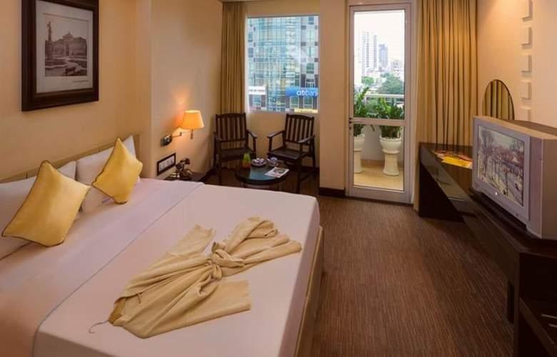 Palace Hotel Saigon - Room - 11