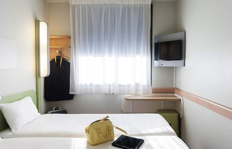 Ibis budget Madrid Calle 30 - Room - 5