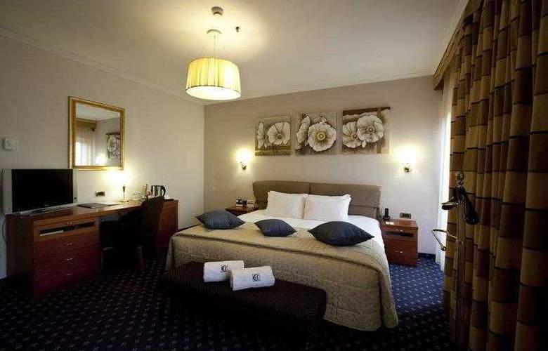 Best Western Congress Hotel - Hotel - 3