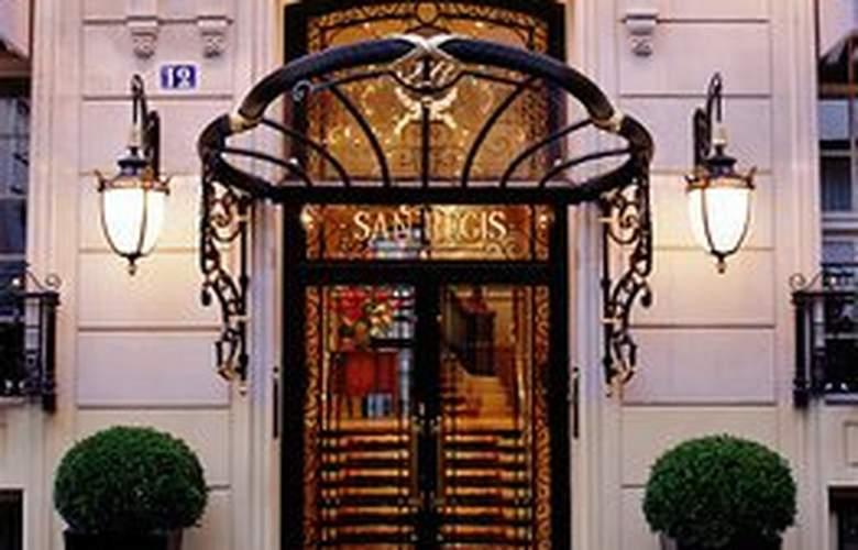 San Regis - Hotel - 0
