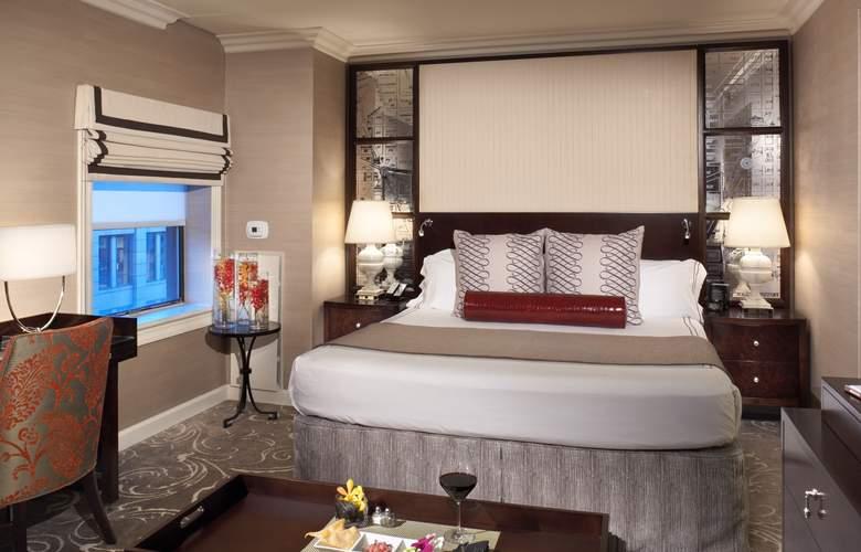 Hamilton Washington DC - Room - 5