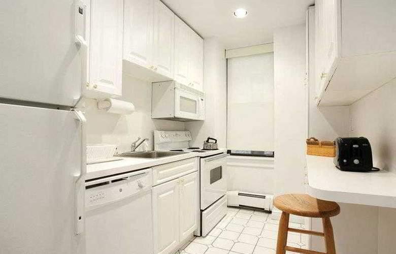 Best Western Plus Hospitality House - Apartments - Hotel - 7