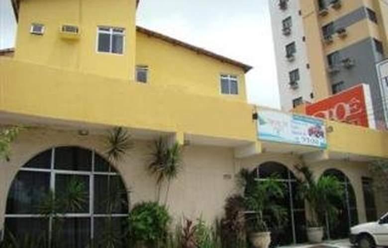 Raio de Sol Praia - Hotel - 0