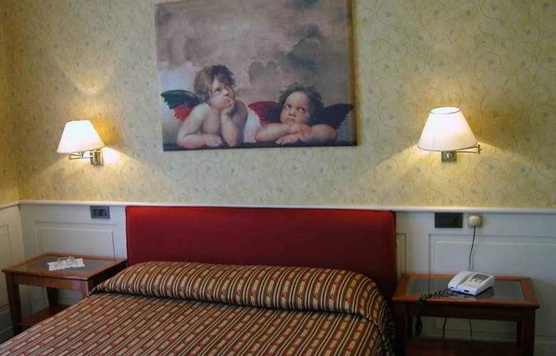 Alla Giustizia - Room - 3
