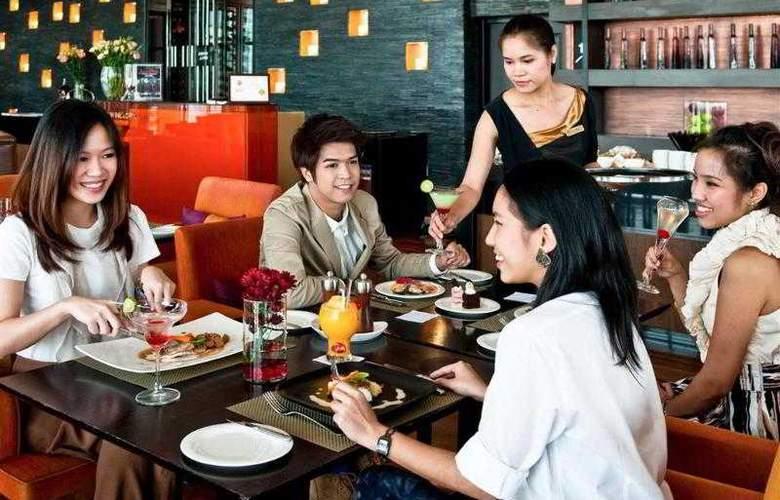 VIE Hotel Bangkok - MGallery Collection - Hotel - 67
