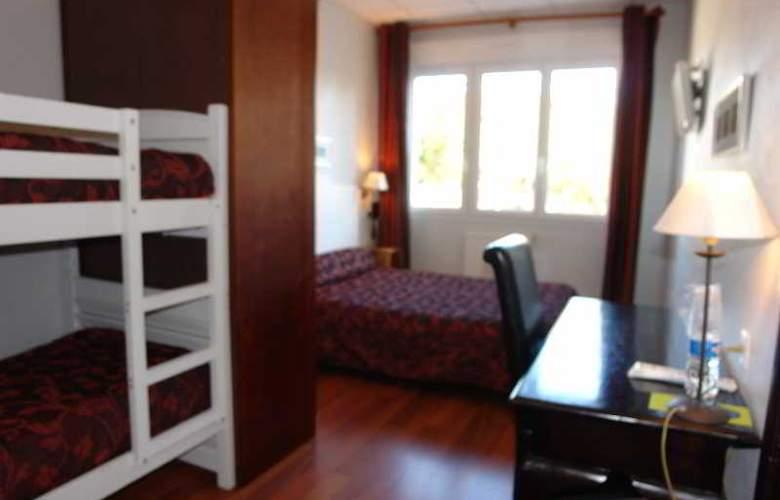 Le Relais des Iles - Hotel - 13