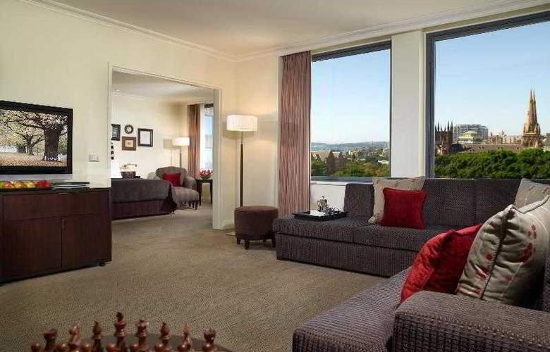 Sheraton on the Park Sydney - Hotel - 15