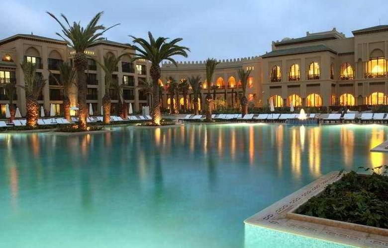 Mazagan Beach Resort - Pool - 4