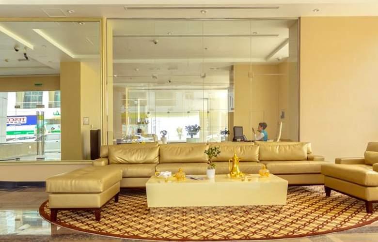 Jannah Marina Bay Suites - Hotel - 1