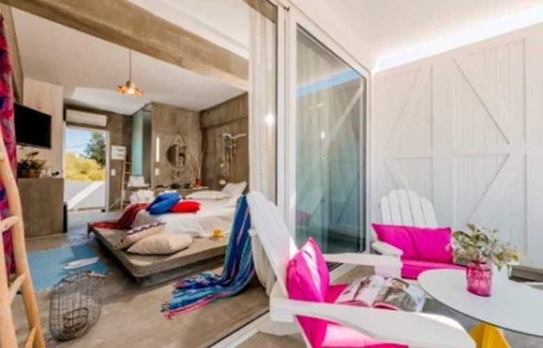 Kouros Exclusive - Room - 17