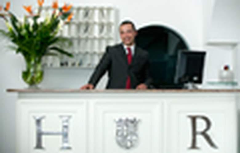 Hotel Residence Amalfi - Hotel - 5