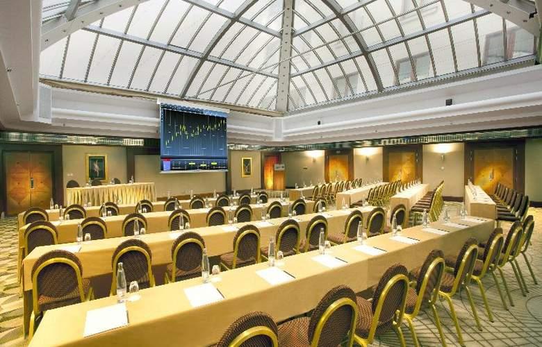 Radisson Blu Alcron Hotel - Conference - 22