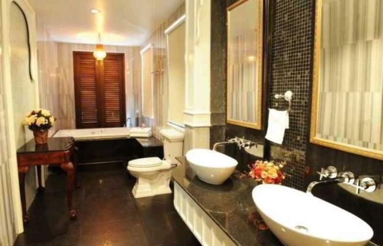 Pawanthorn Villa Samui - Room - 10