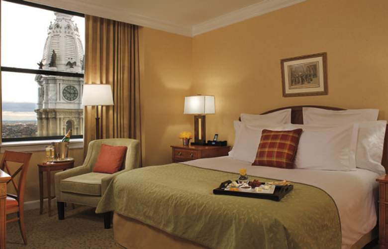 The Ritz-Carlton Philadelphia - Room - 1