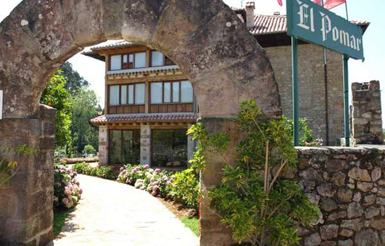 Hosteria el Pomar - Hotel - 5
