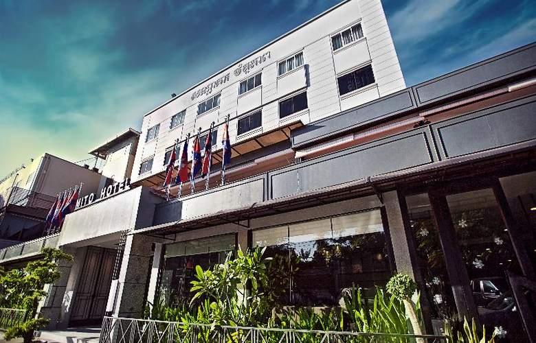 Mito - Hotel - 7