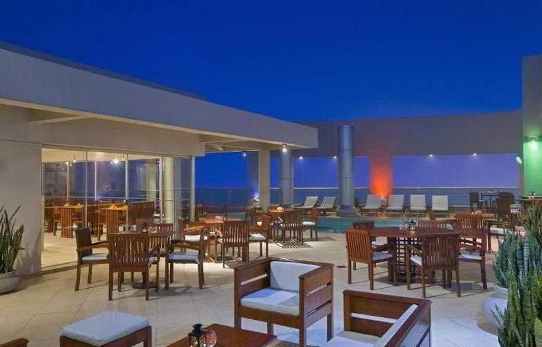 Sheraton Asuncion Hotel - Hotel - 8
