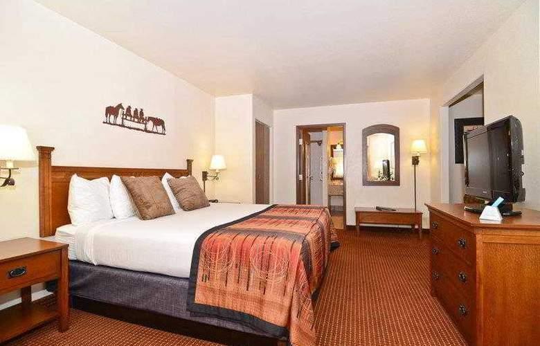Best Western Grande River Inn & Suites - Hotel - 19