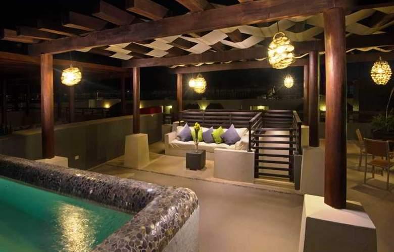 Aldea Thai Luxury condohotel - Pool - 21