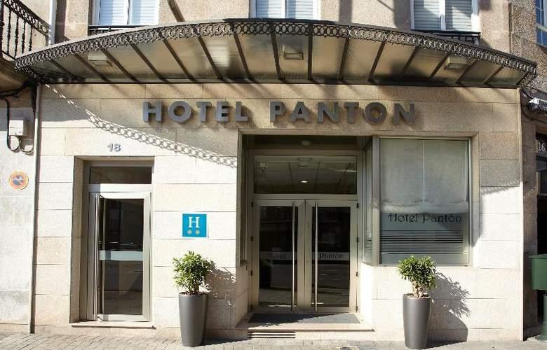 Pantón - Hotel - 1