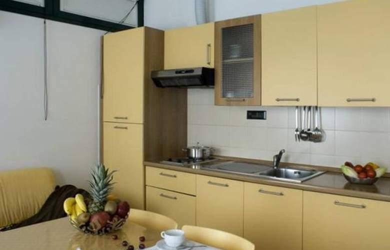 Residence Casa Temporanea - Hotel - 4