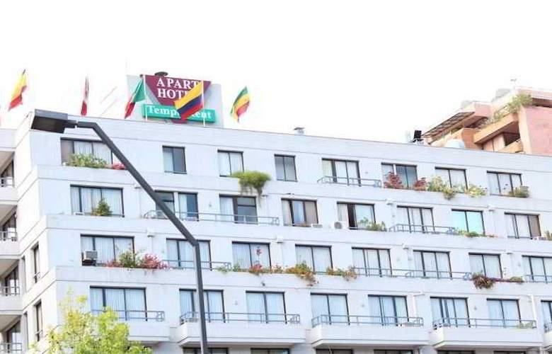 Tempo Rent Apart - Hotel - 0