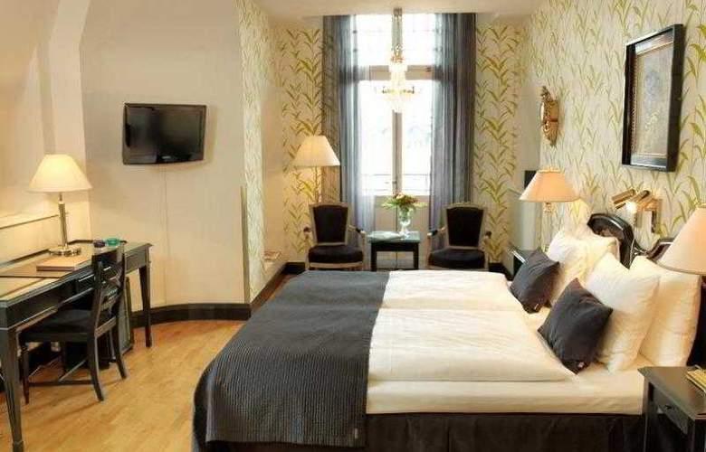 Best Western Premier Kung Carl - Hotel - 14