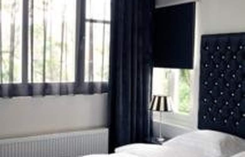Acostar Hotel - Room - 5
