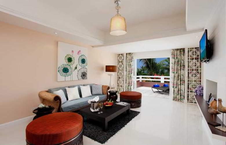 Thavorn Palm Beach Phuket - Room - 37