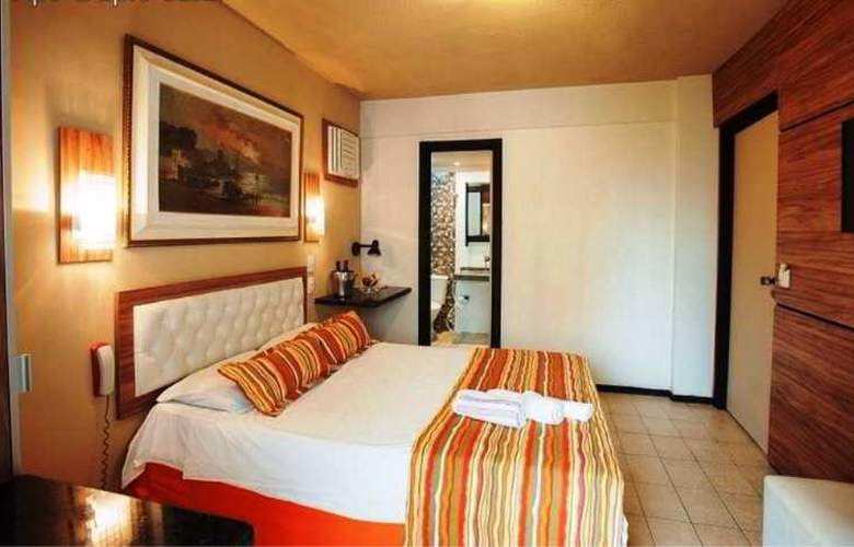 Laguna Praia Hotel - Room - 12