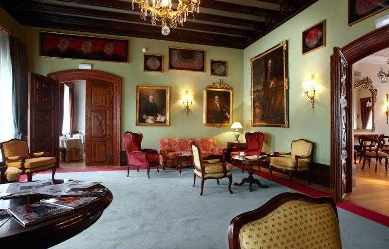 Palacio Guendulain - General - 5
