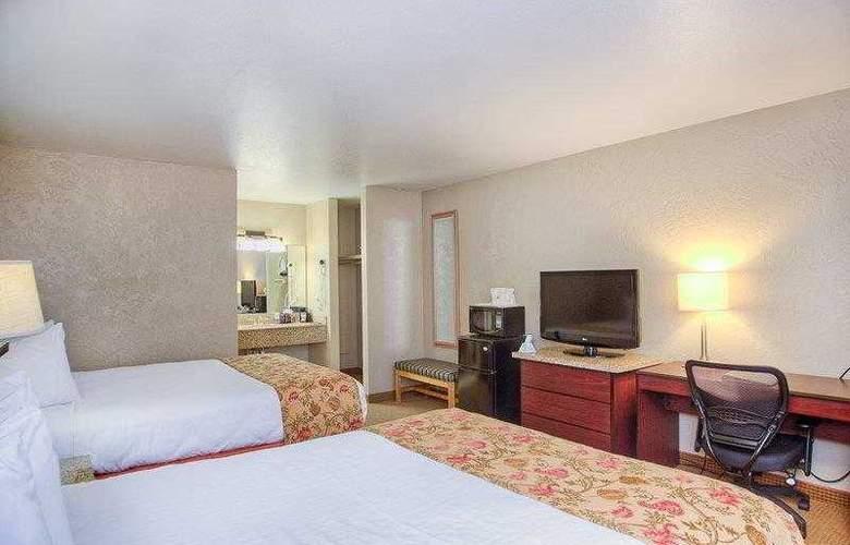 Best Western Foothills Inn - Hotel - 5