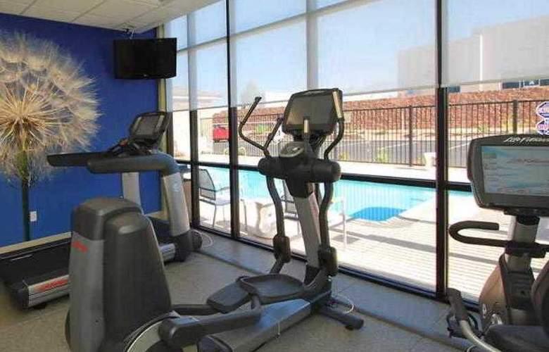 SpringHill Suites Las Vegas North Speedway - Hotel - 22