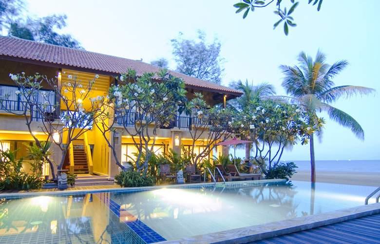 Praseban Resort - Hotel - 0