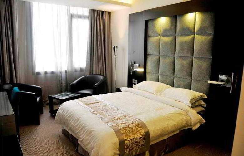 WH Hotel - Room - 19