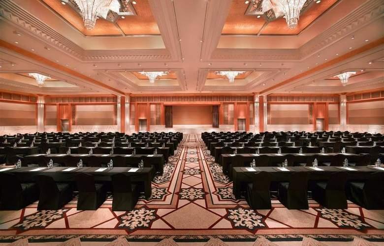 Grand Hyatt Dubai - Hotel - 35
