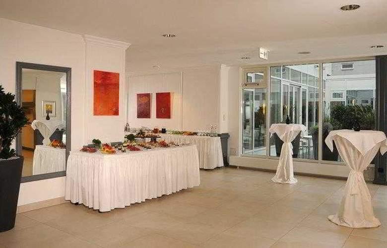 Best Western Premier Parkhotel Kronsberg - Hotel - 8