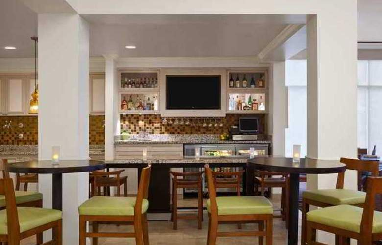 Hilton Garden Inn Saratoga Springs - Hotel - 6
