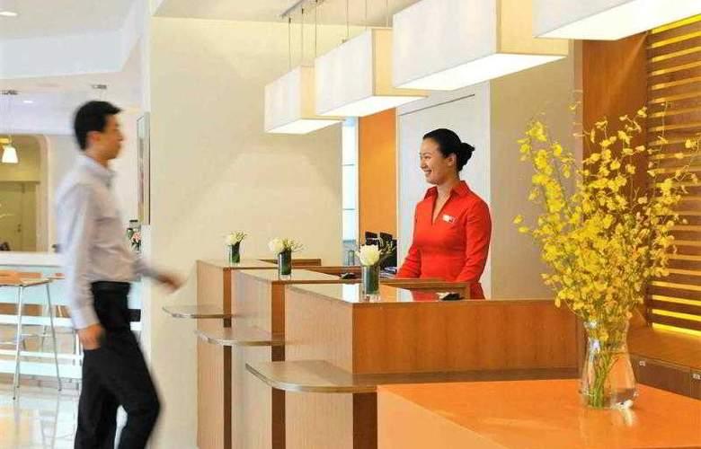 ibis Wuxi Hi Tech - Hotel - 5