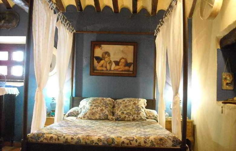 Casa Rural La Quinta De Malu - Room - 19