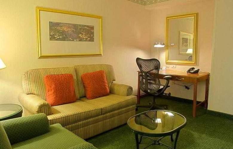 Hilton Garden Inn Ft. Lauderdale Airport-Cruise Port - Room - 19