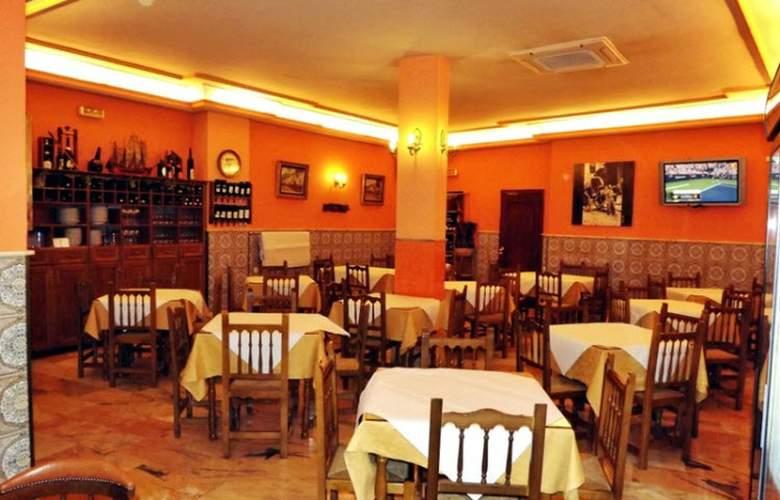 Castilla - Restaurant - 4